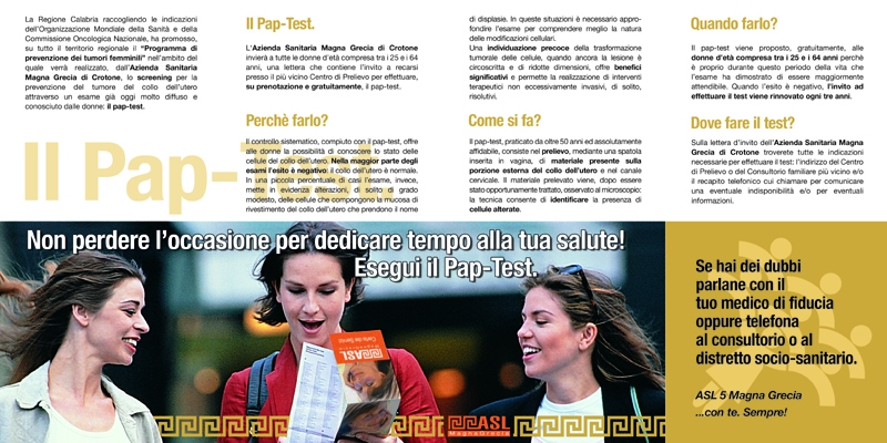 Pap- test